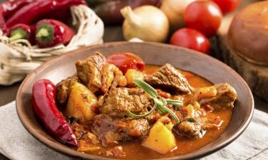Gastronomien i Ungarn