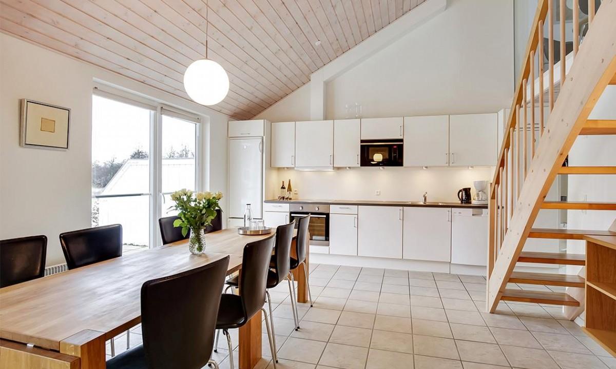 Seawest feriecenter i Vestjylland - Hyggelig feriebolig
