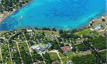 Camping Polari – Istrien