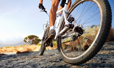 Gode stier til cykling