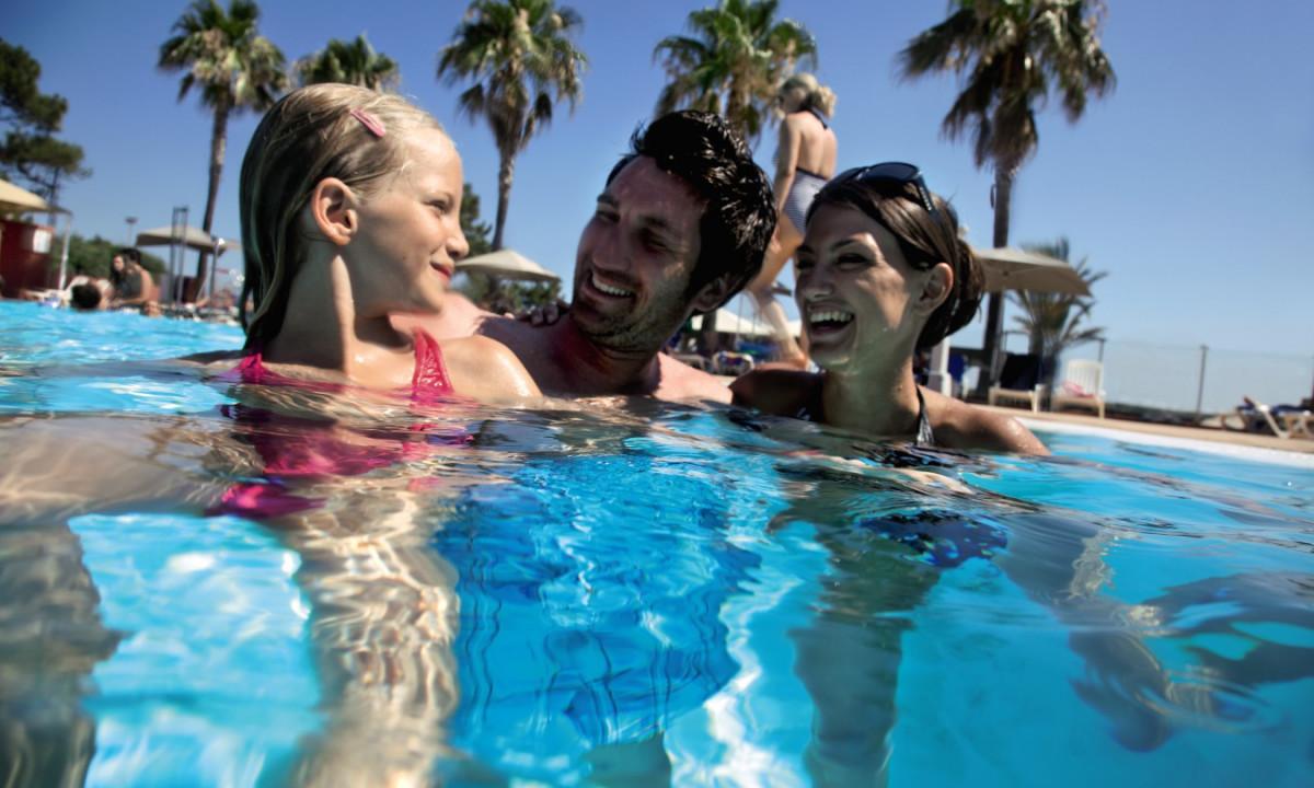 Pineto - Swimmingpool
