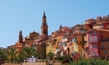 Besøg charmerende Genova