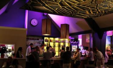 Flere restauranter at vælge