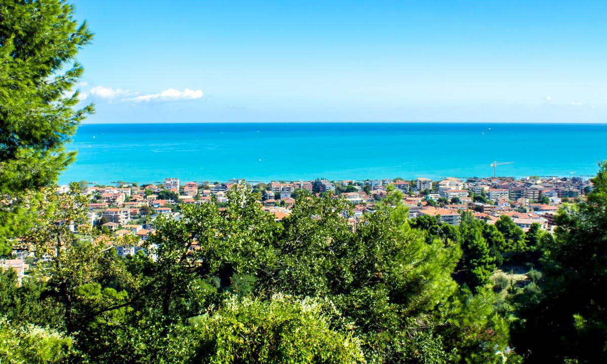 Abruzzo i Italien