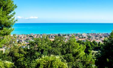 Campingferie i Abruzzo