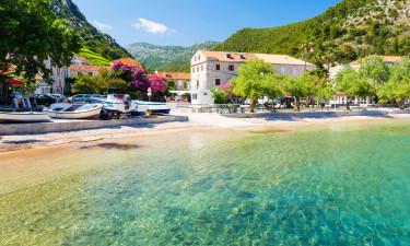 Campingplätze Dalmatien