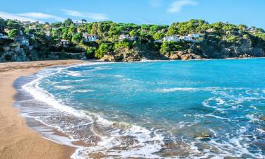 Pragtfulde, gyldne strande og dejlige poolfaciliteter