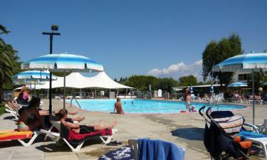 Hos Toscana Bella camping får du det hele