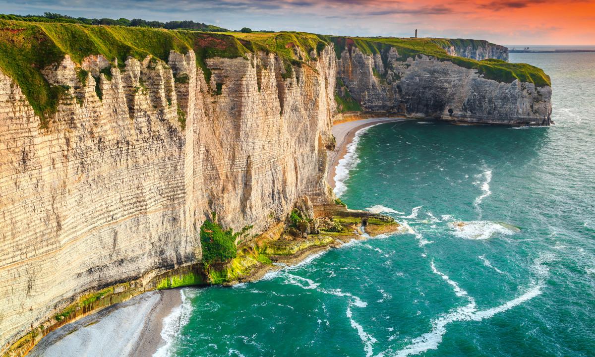Normandiet i Frankrig