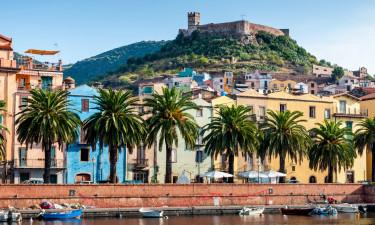 Wakacje i odpoczynek na Sardynii
