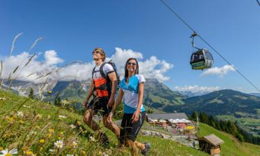 Sommerferie i Bad Hofgastein