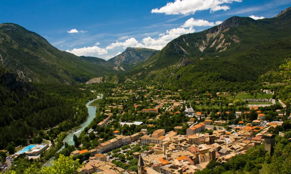Oplev det lokale liv i Provence