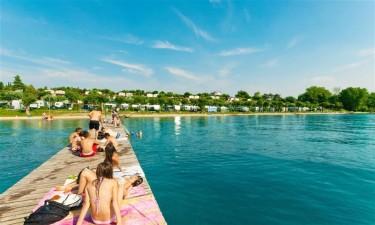 Gardasøen - Badesø med dejligt vand
