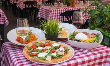 Italiensk mad i særklasse