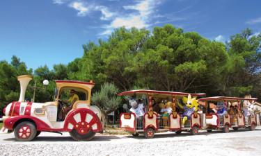 Camping Solaris Chorwacja