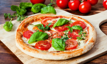 Gode muligheder for indkøb og restaurantbesøg
