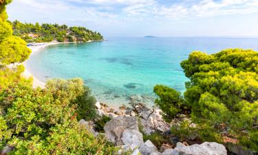 De smukkeste strande i verden