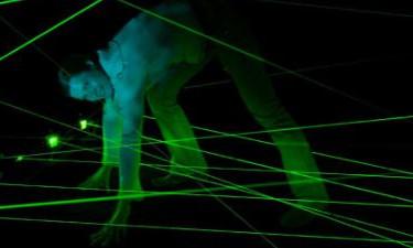 Laser leg Costa Diadema