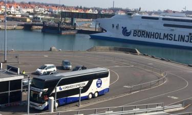 Tag søvejen til Bornholm til pakkepris med Friferie.dk