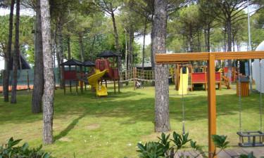 Marina di Venezia camping