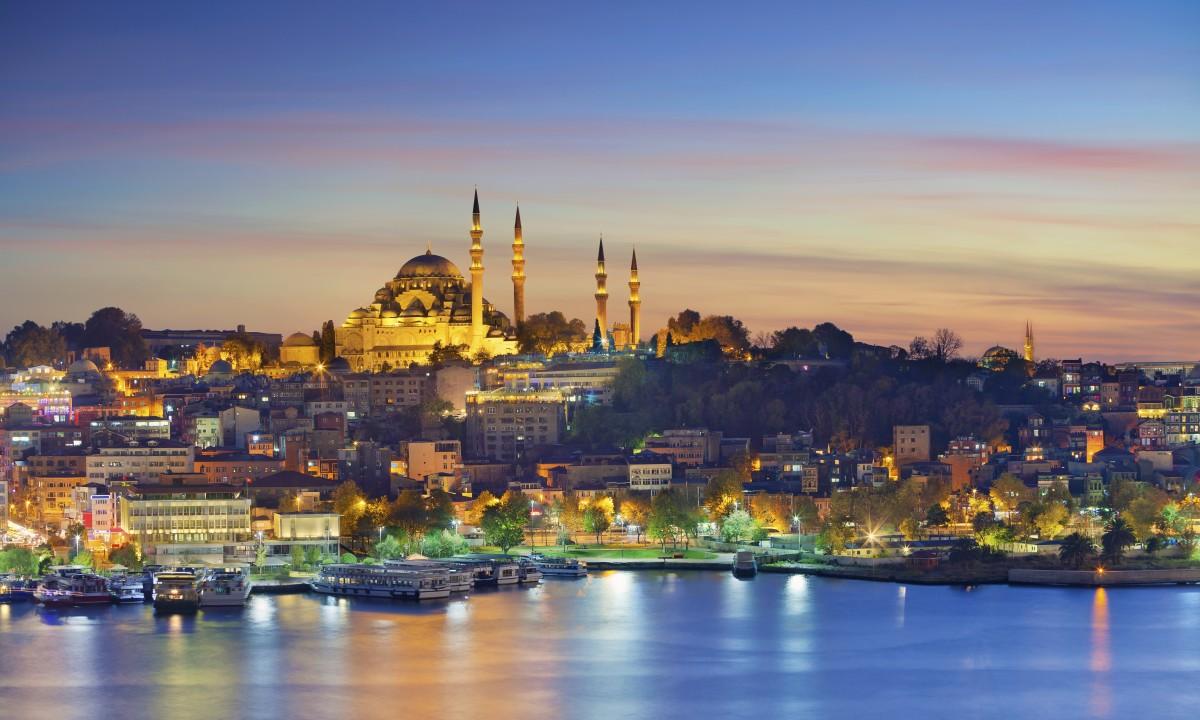Istanbul, Tyrkiet