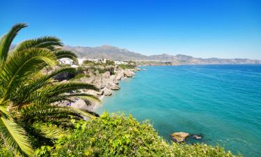 Andalusien er perfekt til campingferie