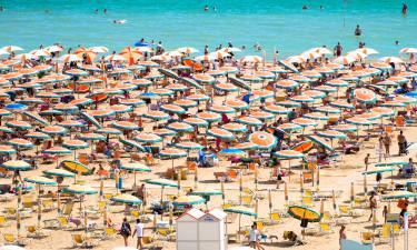 Adriaterhavet er den perfekte feriedestination