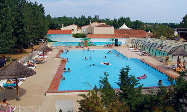 Highlights fra Camping Le Clos Virgile