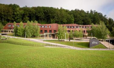 Velkommen til Hotel Sotelia