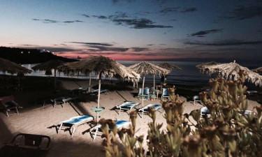 Camping San Nicola i Puglia