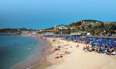 Oplev den skønne Italienske Riviera