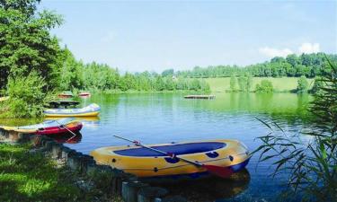 Oplev den smukke østrigske natur