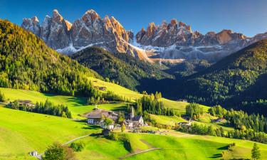 Mobilheim Österreich Tirol