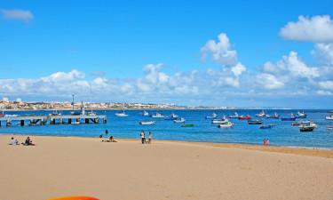 Wspaniałe wakacje w Portugalii