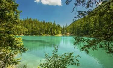 Styria Austria camping