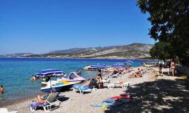Læs mere om Camping Klenovica