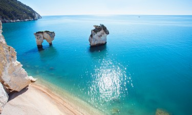 Oplev Italiens spektakulære strande