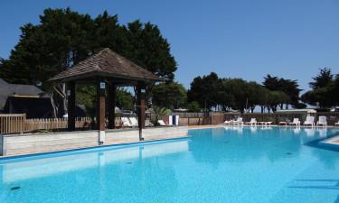 Strand og pools