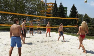 Aktiviteter på Camping Terme Ptuj