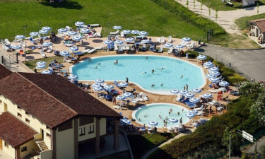 Camping Piantelle am Gardasee