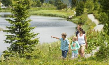 Oplevelser og attraktioner omkring Bad Kleinkirchheim