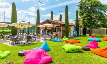 Camping Del Garda Village and camping