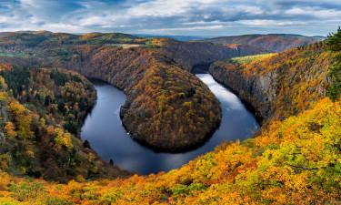 Oplev fantastisk natur i Tjekkiet