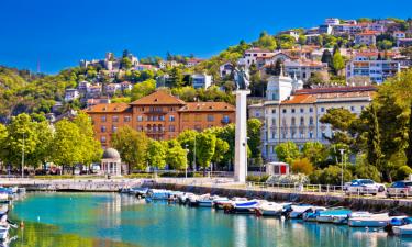 Miért ideális Horvátország a kempingezésre?