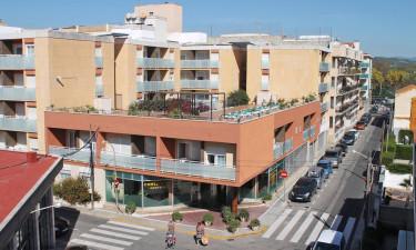 Ferielejlighederne på Costa d'Or