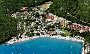 Camping Oliva – Istrien