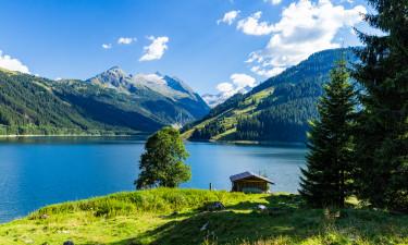 Rodzinne wakacje w Tyrolu