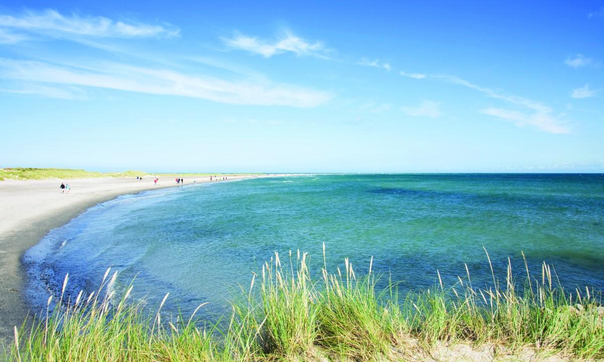 Havet i Nordjylland - Skønne strande