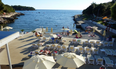 Porto Sole camping Chorwacja