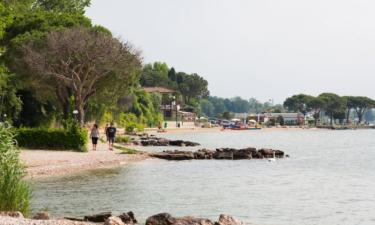 Lido Gardasee camping
